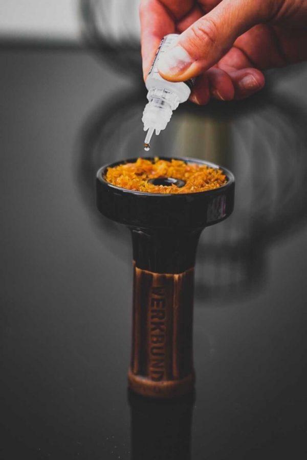 hookahSqueeze Cooling Shisha Shot by @do.okah