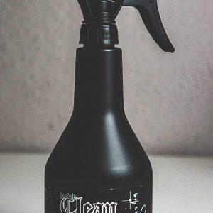 hookahClean Wasserpfeifen-Reiniger in der 500ml Sprühflasche